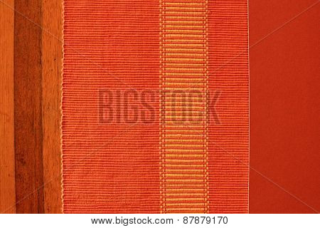 Abstract Rust Color with Timber Background 3