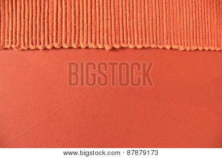Abstract Rust Colored Background 2