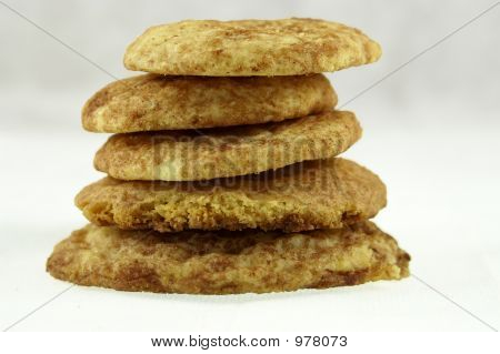 Snickerdoodle Stack
