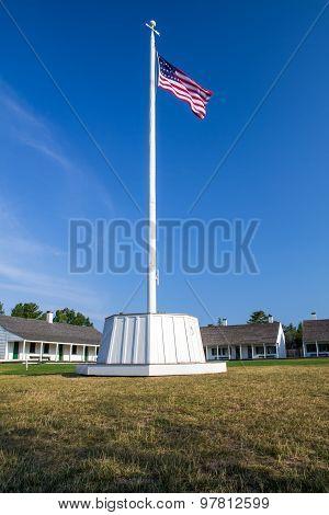 Fort Wilkins Historical Park