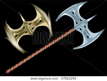 Double Axe Images Illustrations Vectors Double Axe Stock Photos