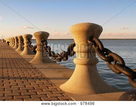 Harbor Chain