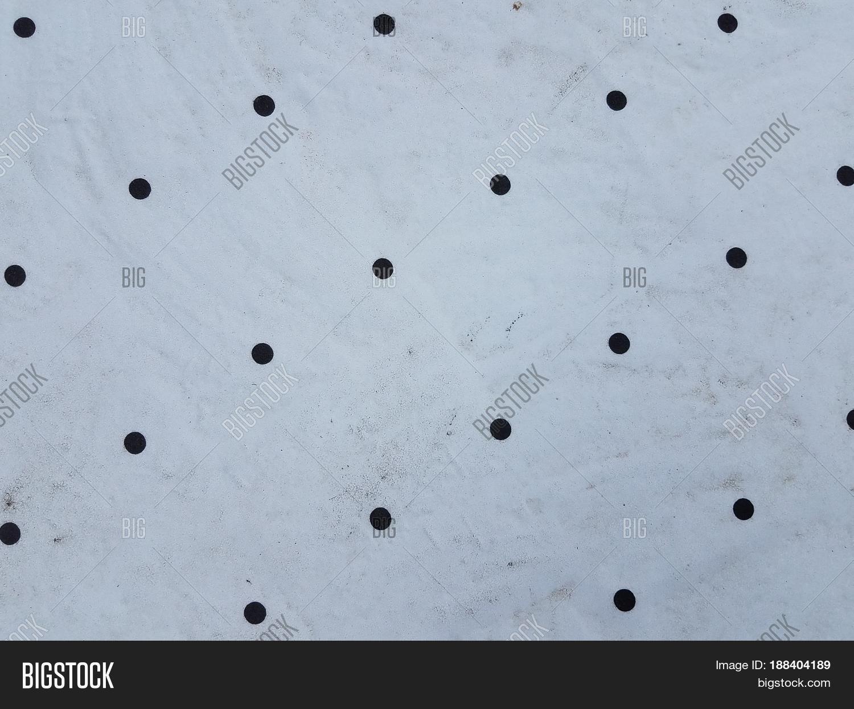 White Sheet Metal : White sheet metal holes image photo bigstock
