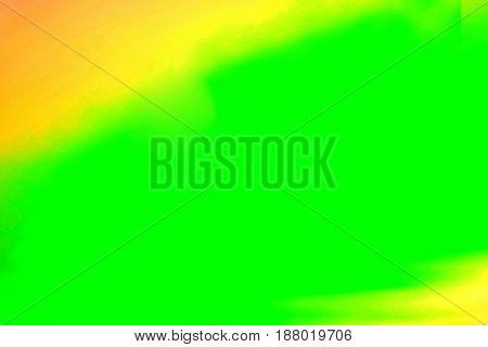 Multi color / colorful abstract gradient background