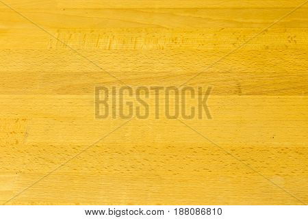 Texture Of Golden Brown Natural Wood For Backgrounds