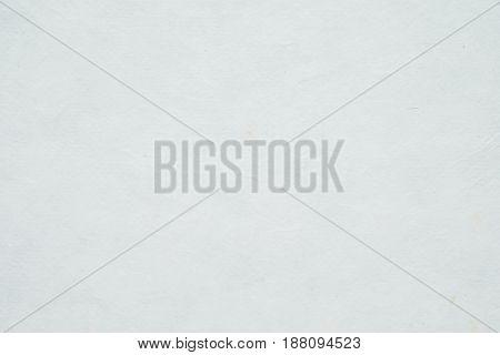 Blank white paper texture background, wallpaper, banner