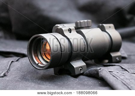 Sight For Military Special Purpose.