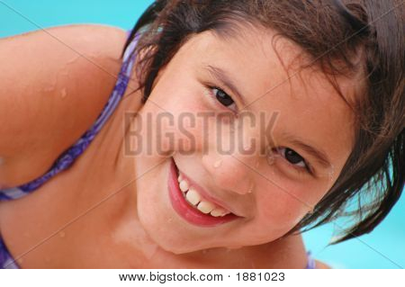 Soggy Swimmer