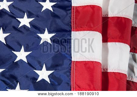 American Flag background For This Fourth of July.