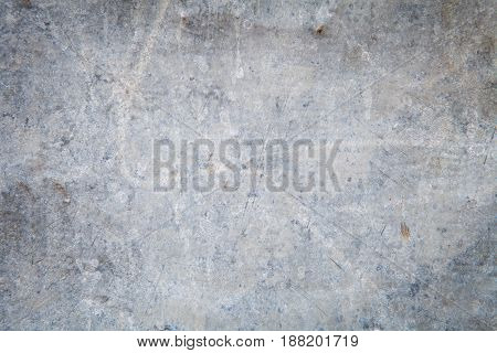 Old corrugated zinc galvanized texture background metallic stainless corrugated chrome
