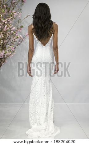 Theia - Spring 2018 Collection - New York Fashion Week Bridal