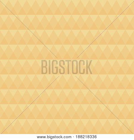 seamless pattern geometric rhombus golden abstract design vector illustration