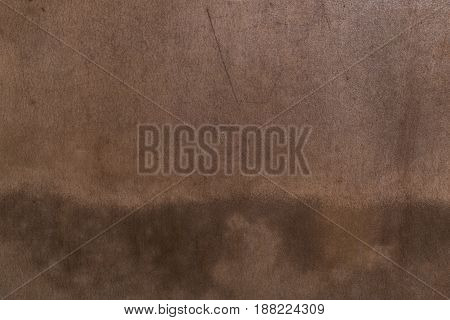 Dark Brown Concrete