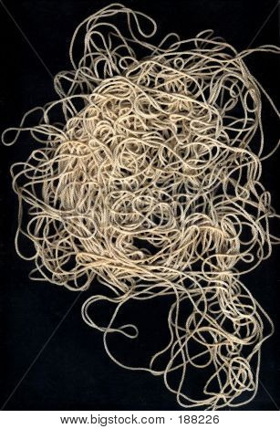 Tangled Thread