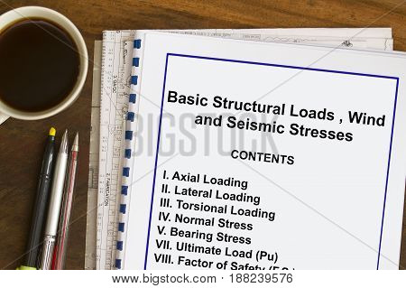 All About Material Stress