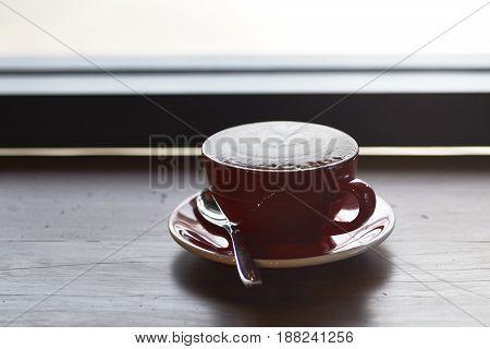 Red Cup Espresso