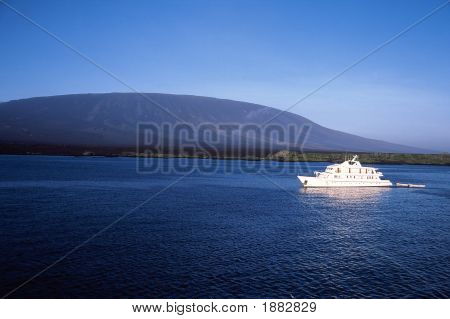 Galapagos Morning