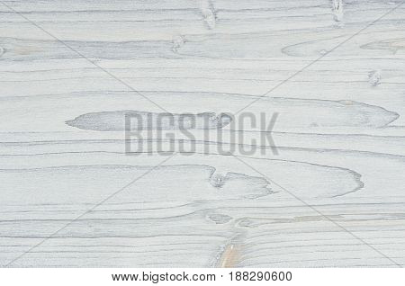 Light blue jean vintage wood texture. Top view wooden board.