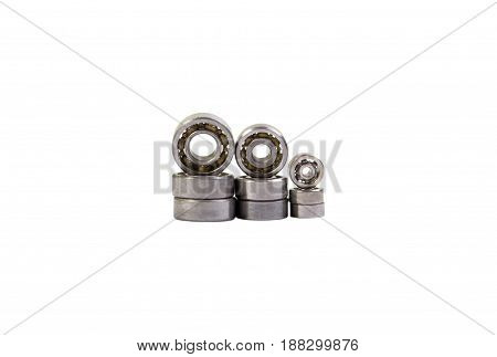 Group Bearings And Rollers