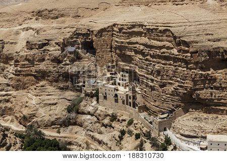 St Geaorge Monastery
