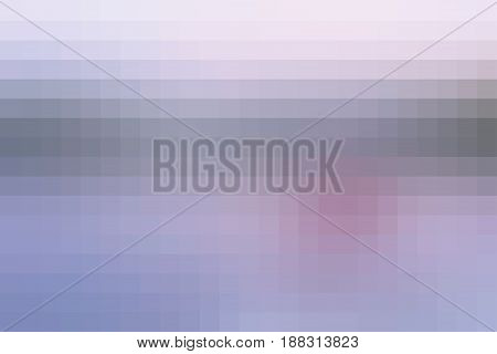 Pink Grey Mosaic Square Tiles Background