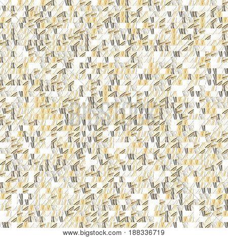Abstract Grunge Orange Texture