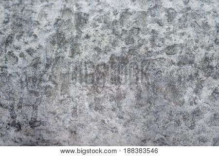 Background old grunge texture gray concrete wall on the whole frame