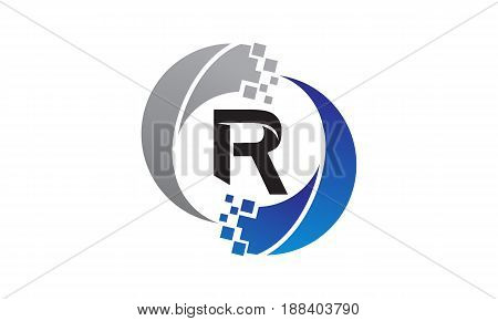 This image describe about Technology Transfer Letter R