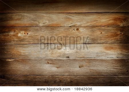 Breiten Holzbrettern wall Texture background