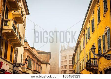 Parma, Emilia-romagna, Italy