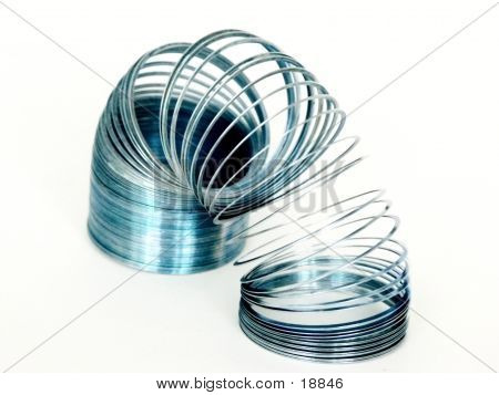 Toy Coil