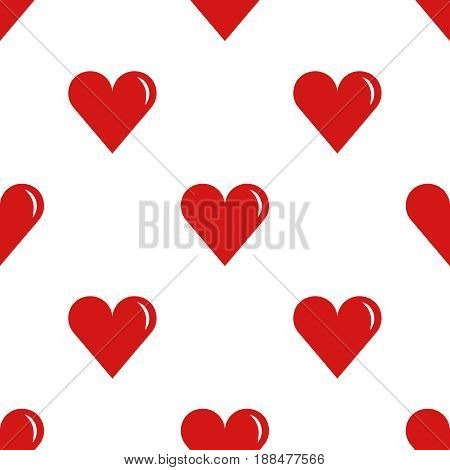 Heart Shapes, A Symbol Of Love And Romance