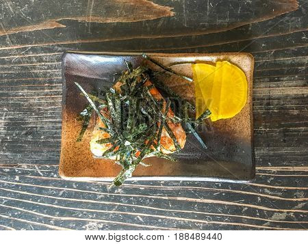 Japan Food Onigiri