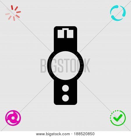 icon stock vector illustration flat design style