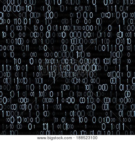 Binary computer system. Computer arithmetic. The minimum unit of information. Vector