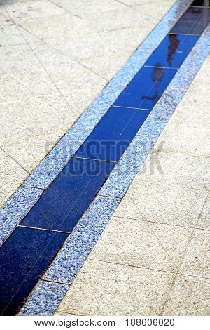 Thailand  Asia  Cross Stone Step The   Temple