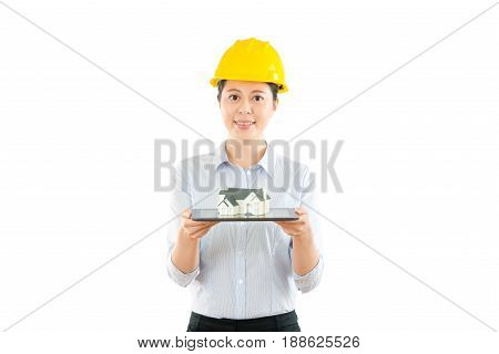 Engineer Introduced Best Building Company