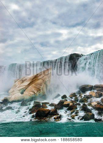 Spring Niagara Falls Us