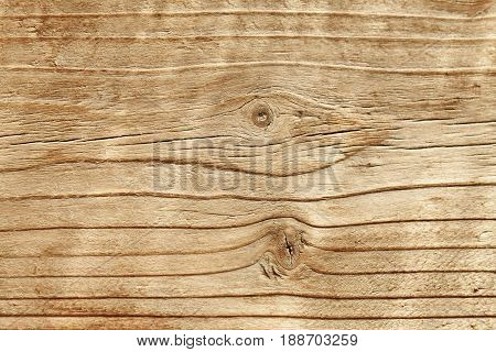 Close up of natural old wooden background