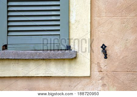 Window Jerago Palaces Italy   S