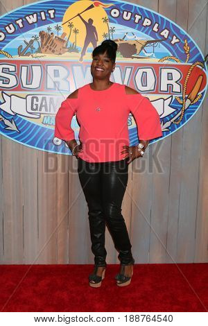 LOS ANGELES - MAY 24:  Cirie Fields at the