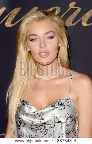 LOS ANGELES - MAY 20:  Jean Watts at the