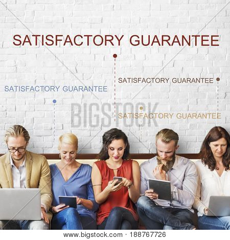 Satisfactory  Guarantee Consumer