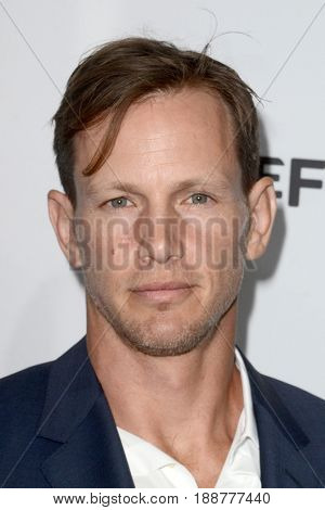 LOS ANGELES - MAY 21:  Kip Pardue at the 2017 ABC/Disney Media Distribution International Upfront at the Walt Disney Studios on May 21, 2017 in Burbank, CA