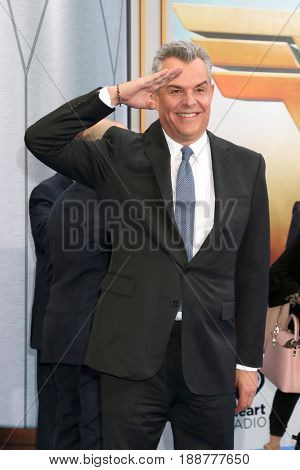 LOS ANGELES - MAY 25:  Danny Huston at the