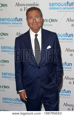 NEW YORK-MAY 23: HBO CEO Richard Plepler attends the 2017 SeriousFun Children's Network Gala at Chelsea Piers, Pier 60 on May 23, 2017 in New York City.