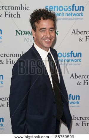 NEW YORK-MAY 23: SeriousFun Children's Network CEO Blake Maher attends the 2017 SeriousFun Children's Network Gala at Chelsea Piers, Pier 60 on May 23, 2017 in New York City.