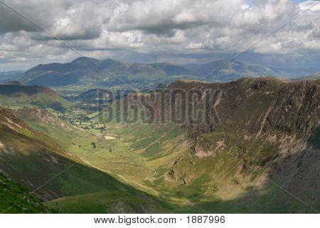 Newlands Valley 1