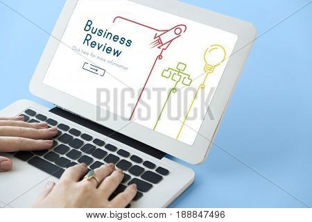 Business Review Data Analysis Stats