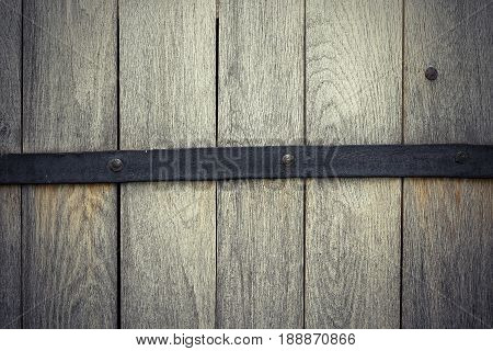 detail on oak wooden door texture for your design